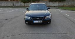 Hyundai Sonata 2.0crdi