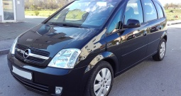 Opel meriva 1.7 cdti 06., klima, izvrsno očuvana