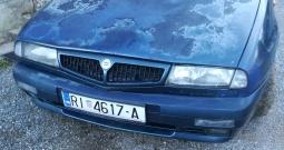 Lancia Delta HP 1.9TD