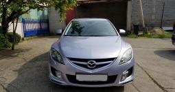 Mazda 6 Sport CD140 GTA