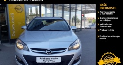 OPEL ASTRA SPORTS TOURER 1,6 CDTI