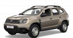 Dacia Duster ESSENTIAL 1.6 SCE LPG