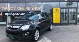 Opel Antara Cosmo 4x4 2.2 CDTI 135 kw - Provjerena rabljena vozila!
