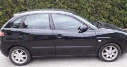 seat ibiza1,9sdi ,2004g. reg.do 08.2020