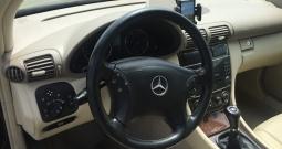 Mercedes 200cdi, 2007. g.