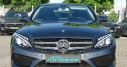 Mercedes-Benz C 220d 7G-Tronic AMG Design Pack