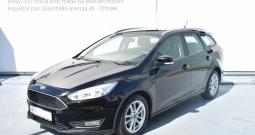 Ford Focus 1.5 TDCI BUSINESS,SENZORI,TEMPOMAT,NAVI, 2 GODINE GARANCIJE