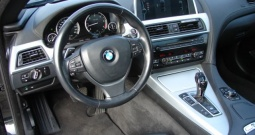 BMW 640d Coupe SportAutomatic