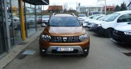 Dacia Duster Prestige 1.5 DCI 4X4