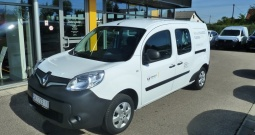 Renault Kangoo Express Maxi Furgon 1,5 dCi 110 /pod.kabina