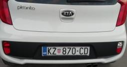 Kia Picanto 1.0