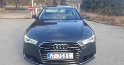 Audi A6 3.0 tdi Quattro, 103000 km, 11/2015, kao nov