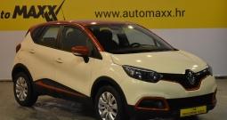 Renault Captur 1.5 DCI, ALU, NAVI, 2 GOD. GARANCIJE