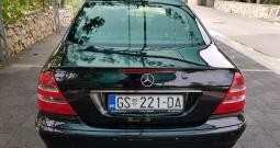 Mercedes-Benz E-klasa 220 CDI