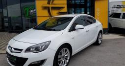 Opel Astra J Sedan Innovation 1.7 CDTI 81kw - 5 godina garancije!