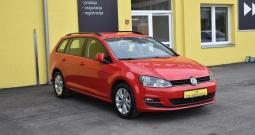 Volkswagen Golf 7 1.6 TDI SW BUSINESS BLUEMOTION TECH., 2 GOD GARANCIJE