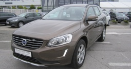 Volvo XC60 AWD D4 Kinetic Geartronic