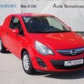 Opel Corsa van 1,3 dtc - n1