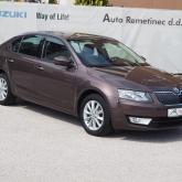 Škoda Octavia Style 1,6 tdi