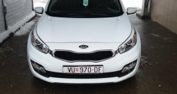 Kia pro ceed 1.4 eco LX Fun Plus + plin