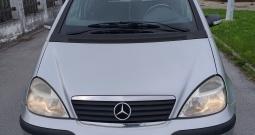 Mercedes-Benz A klasa 170 CDI Classic