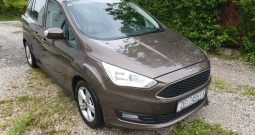 Ford C-MAX Grand 1.5 tdci