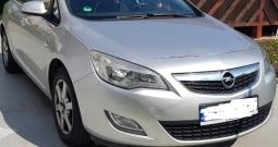 Opel Astra 1.7 CDTI Classic