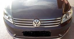 VW Passat Variant 2.0 TDi 4 motion