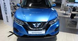 Nissan Qashqai 1,6 dCi Acenta NC SS