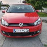 VW golf vi 2.0 tdi highline, bi-xenon. **jamstvo**