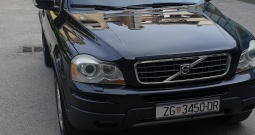 Volvo XC 90 2.4 D5, AWD