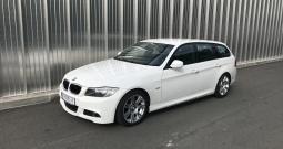 BMW 318d Touring M-sport