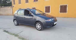 Fiat Punto 2 SX, reg. 05/2020.