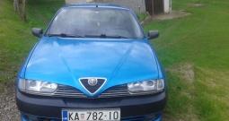Alfa Romeo 145 1.9 TD
