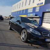 Mercedes-Benz E-klasa 220 CDI Avantgarde