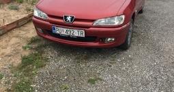 Peugeot 306 Saint Tropez