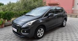"Peugeot 3008 1.6 BlueHDI Alu16"", LED, park. senz., navi., Active-Automatik"