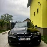 BMW serija 3 Touring 316d