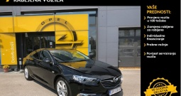 Insignia E2 Grandsport, 5-door Edition B1.6DTH(100kW/136KS) AT6 S/S