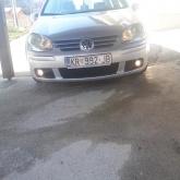 VW Golf V SportLine 1.6