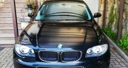 BMW 120d Efficient Dynamics
