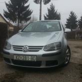 VW Golf V 1.9 TDi, alu felge 16, koža