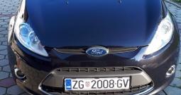 Ford Fiesta 1.6 Titanium
