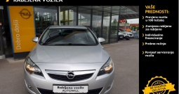 OPEL ASTRA 1,7 CDTI INNOVATION
