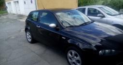 Alfa Romeo 147, 1.9 JTDm 8V