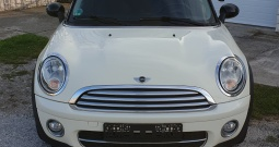 Mini Cooper 1.6 D, 2009. god., reg. do 05/2020.