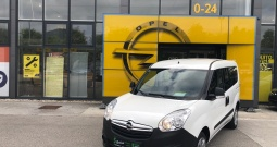 Opel Combo Enjoy 1.6 CDTI 66kw - Provjerena rabljena vozila!