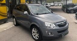 Opel Antara Cosmo 4x4 2.2 CDTI 135kw - Provjerena rabljena vozila!