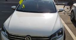 VW Passat 1.6 TDI, Bluemotion, 2013.g.
