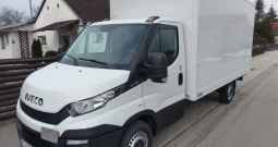 Iveco Daily 35S15, servisna, GPS, 2015. god